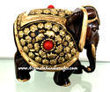Handicrafts Items In Jaipur Elephant Statues