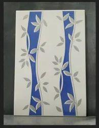 Slock Blue Wall Tiles Ceramics 12x8 1104, Size: 8x12/200x300