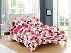 Softon Designer Bed Sheet