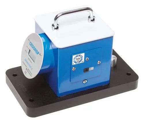 Electronic Torque Testers