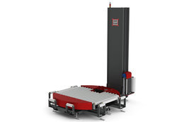 Fully-Automatic Turntable Pallet Wrappers