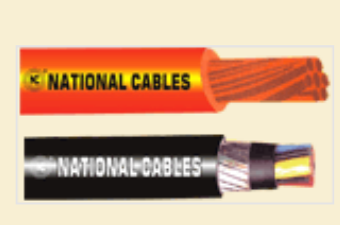 National Cables - Manufacturer of Flexible Wire Cables & Stranded ...