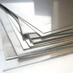 321H Stainless Steel Sheet