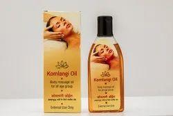 SHP Komlangi Oil, Packaging Type: Bottle