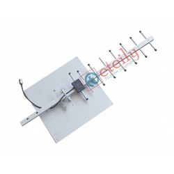 GSM 14 DBI Yagi Antenna With N (F) Connector St.
