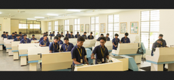 B Tech In Mechanical Engineering