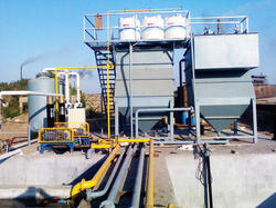 ETP Plant 25 KLD
