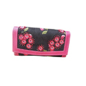 Ladies Embroidered Wallets