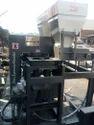 2 in 1 Slider Semi Automatic Bricks and Block Making Machine