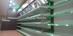 Vegetable And Fruit Rack Tiruvallur