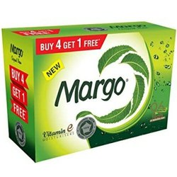Neem Fragrance Jyoti laboratory Margo Neem Soap, Packaging Size: 100g, for Personal