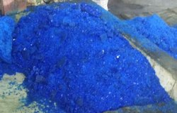 Copper sulphate 24%, Loose, Powder