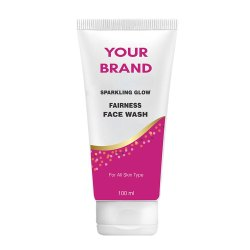 Sparkling Glow Fairness Face Wash