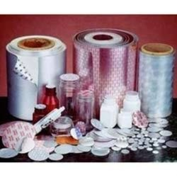 Round Aluminium Foil Lids