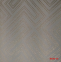 D'Decor Wallpaper Modern Metallic B