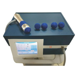 Physiotherapy Shockwave Therapy Machine