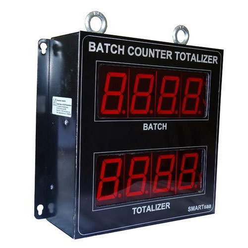 Electronic Production Counters