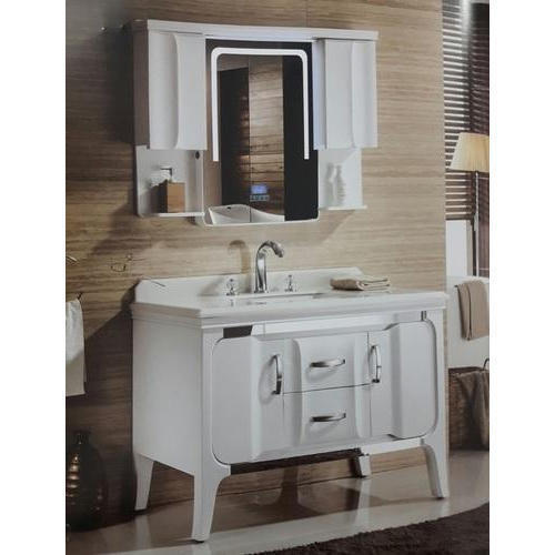 PVC Vanity Cabinets   PVC Vanity Cabinet MO XD 2013 Manufacturer From  Kolkata
