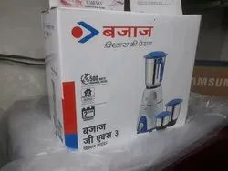 Bajaj Electric Mixer, For Wet Grinding, 300 W - 500 W