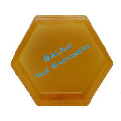 Hexagon Rubber Paver Mould