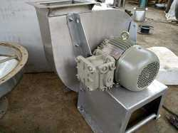 Stainless Steel Air Blower