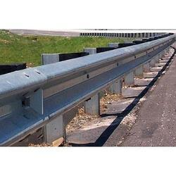 Metal Beam Crash Barrier - W Beam Crash Barrier Wholesale