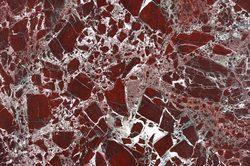 Red Lavant Marble