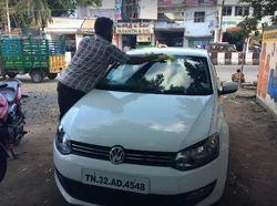 Volkswagen Car Washing Service