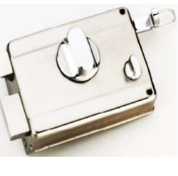 142 Rim Lock & Latches