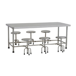 XLCN-5016 Canteen Table