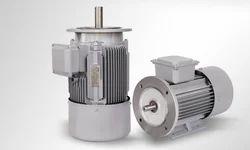 Three- Phase Asynchronous Motor