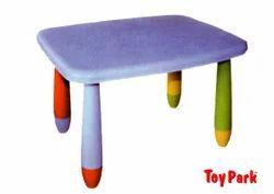 CUTE RECTANGULAR TABLE (F 833)