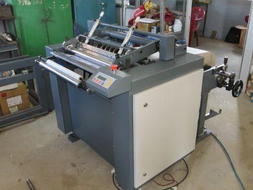 Thermal Roll Slitting Machine Ai Ssr