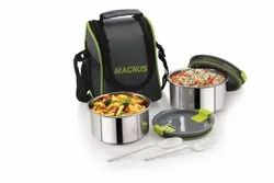 Magnus Opal 2 Steam Lock Lunch Box