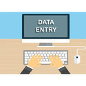 BPO Data Entry Work
