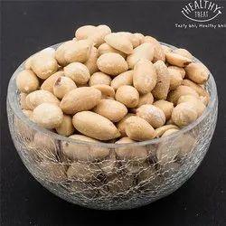 Roasted Peanut Lemon