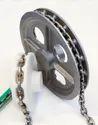 Round Steel Chain