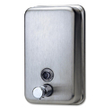 Stainless Steel Ss Steel Soap Dispenser