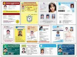 School Package ID Card