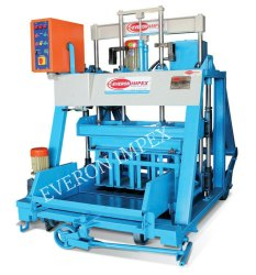 Hollow block making machine in coimbatore