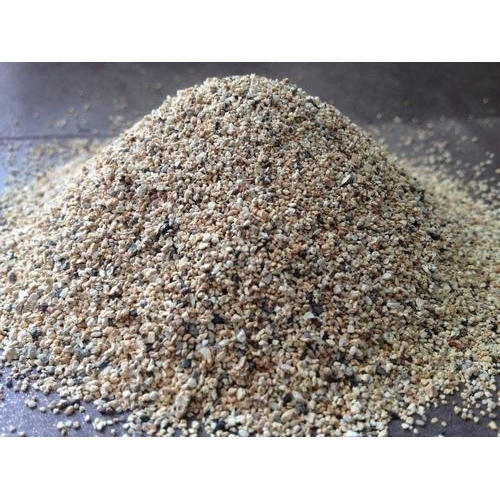 Crushed Refractory Bed Materials