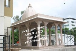 Marble Temple Contractor