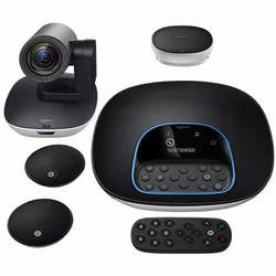 Logitech Video Conferencing System, Model: Group