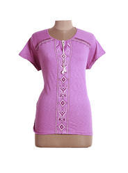 Ladies Embroidered Top