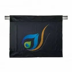 Polyester Cloth Banner