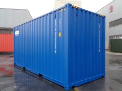 20 foot Brand New Shipping Container