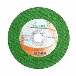 Yuri Green Make Cutting Wheel 4
