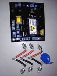Stamford,AVR,Surge,Diode