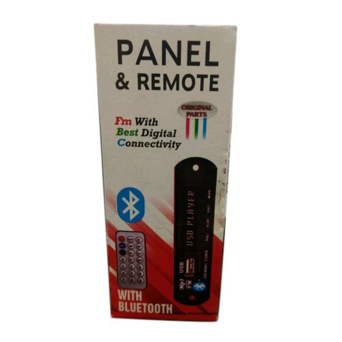 Car FM USB Player, Bluetooth
