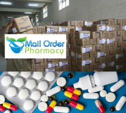 Mail Order Pharmacy Drop Shipping